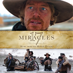17 Miracles Soundtrack