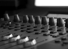 Sound Design with Pro Tools