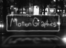 After Effects & Apple Motion